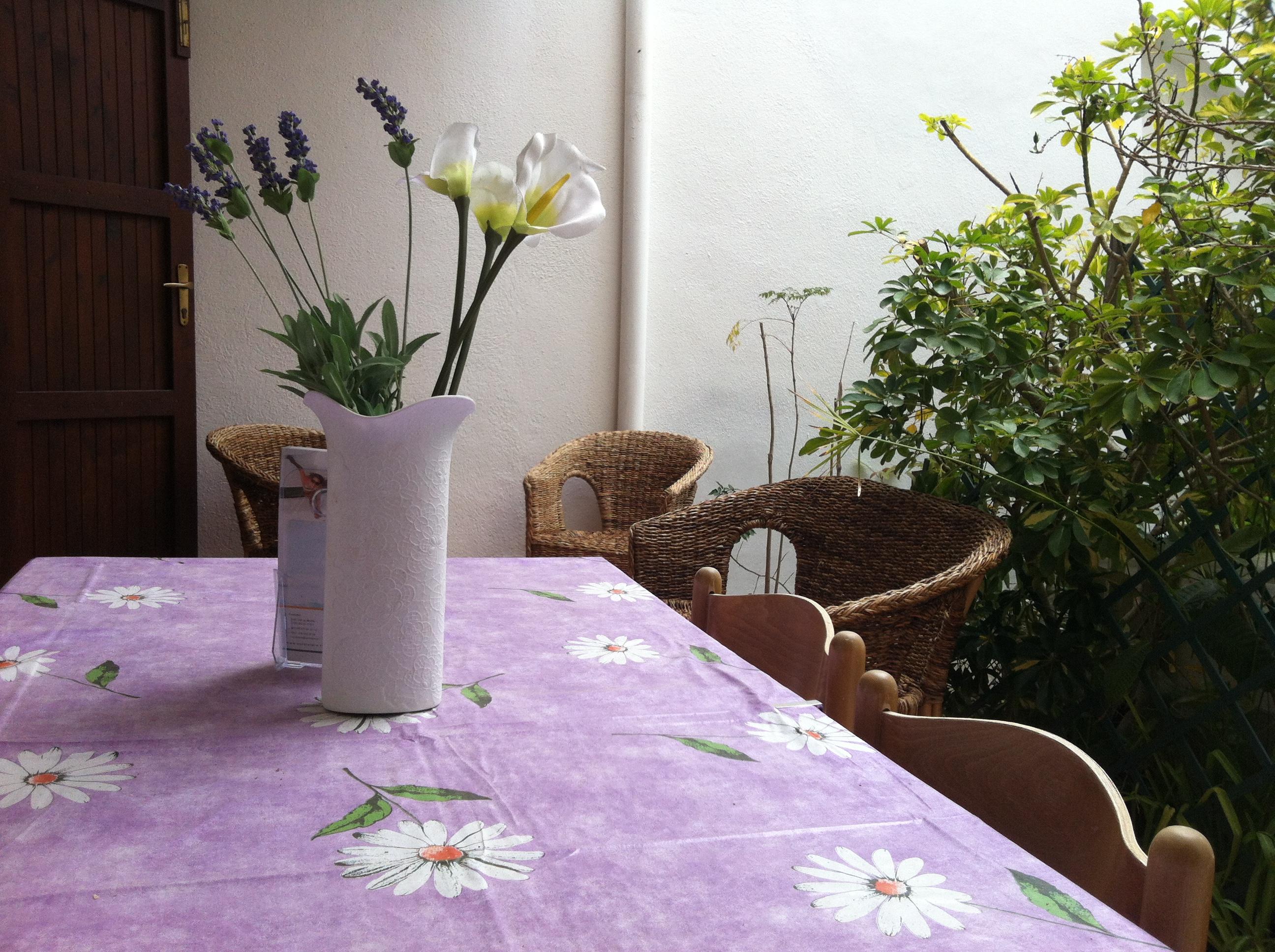 Casa Ludovica